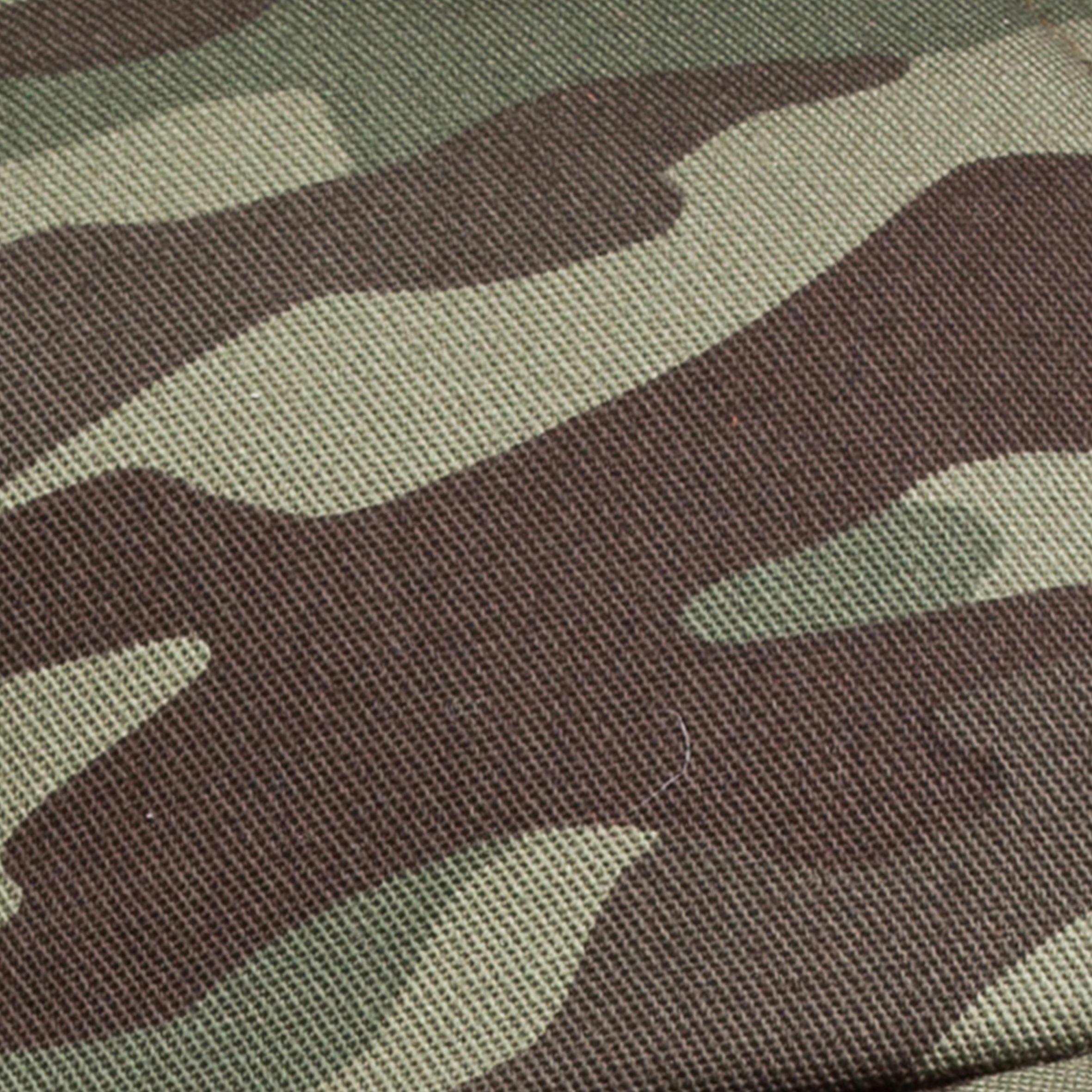 Cap SG-100 Camo Khaki