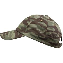 Jagd-Schirmmütze Steppe 100 Camouflage