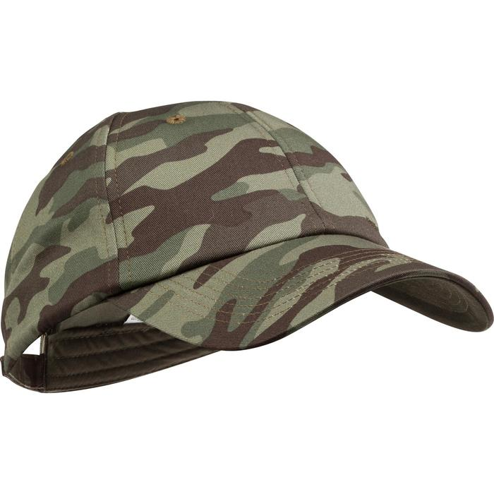 Casquette chasse Steppe 100 - 982412