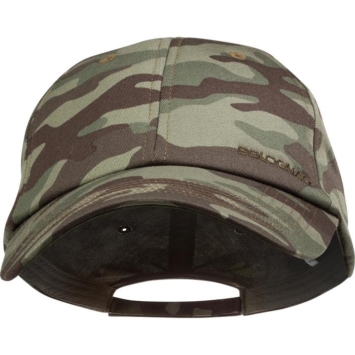 Casquette chasse Steppe 100 - 982413
