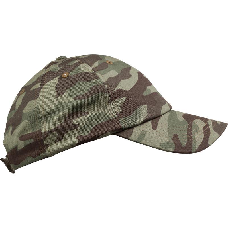 Cap SG-100 Camo Khaki b7d82412ecc1