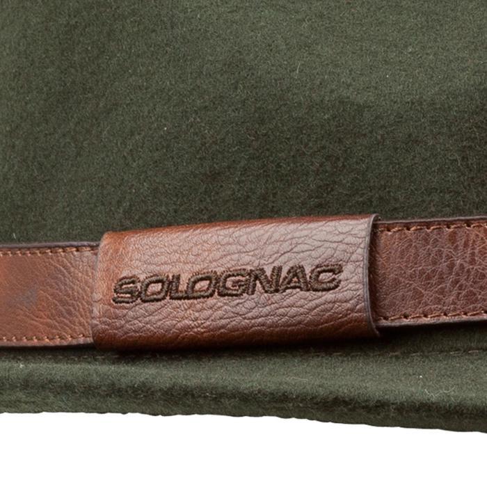 Chapeau chasse feutre - 982430