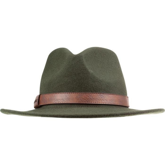 Chapeau chasse feutre - 982433