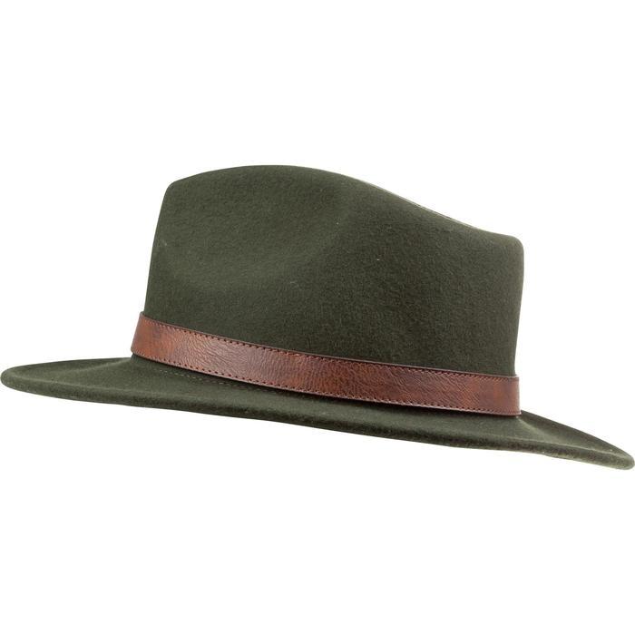 Chapeau chasse feutre - 982435