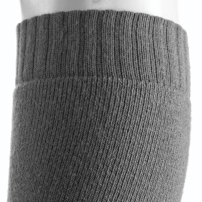 Chaussettes ski  FIRSTHEAT Blanche - 982437