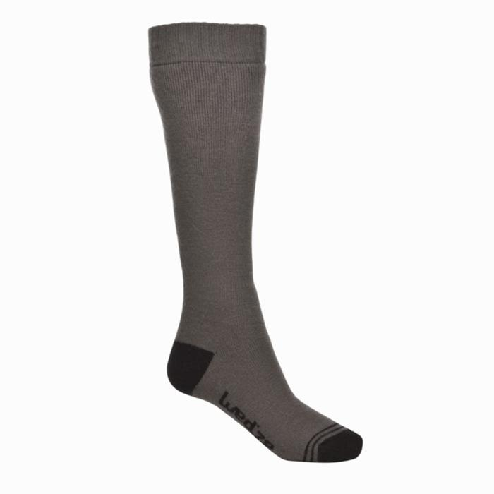 Chaussettes ski  FIRSTHEAT Blanche - 982439