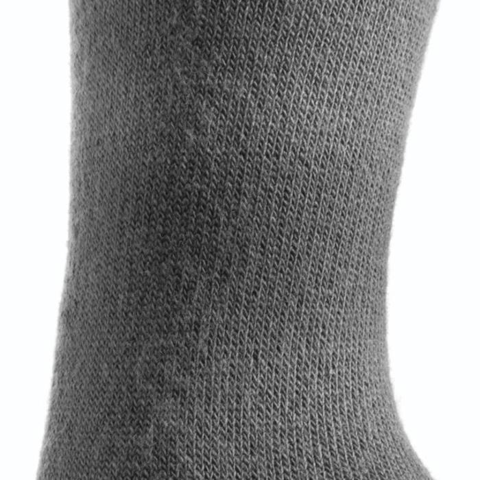 Chaussettes ski  FIRSTHEAT Blanche - 982440