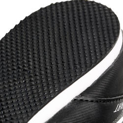Atletiekschoenen met spikes zwart/wit - 982574