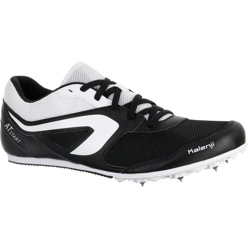 3d579f452f4 ADULT ATHLETICS SPIKES BLACK  RATING  4.5