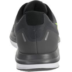 Zapatillas de running hombre NIKE DUAL FUSION X2 negro gris