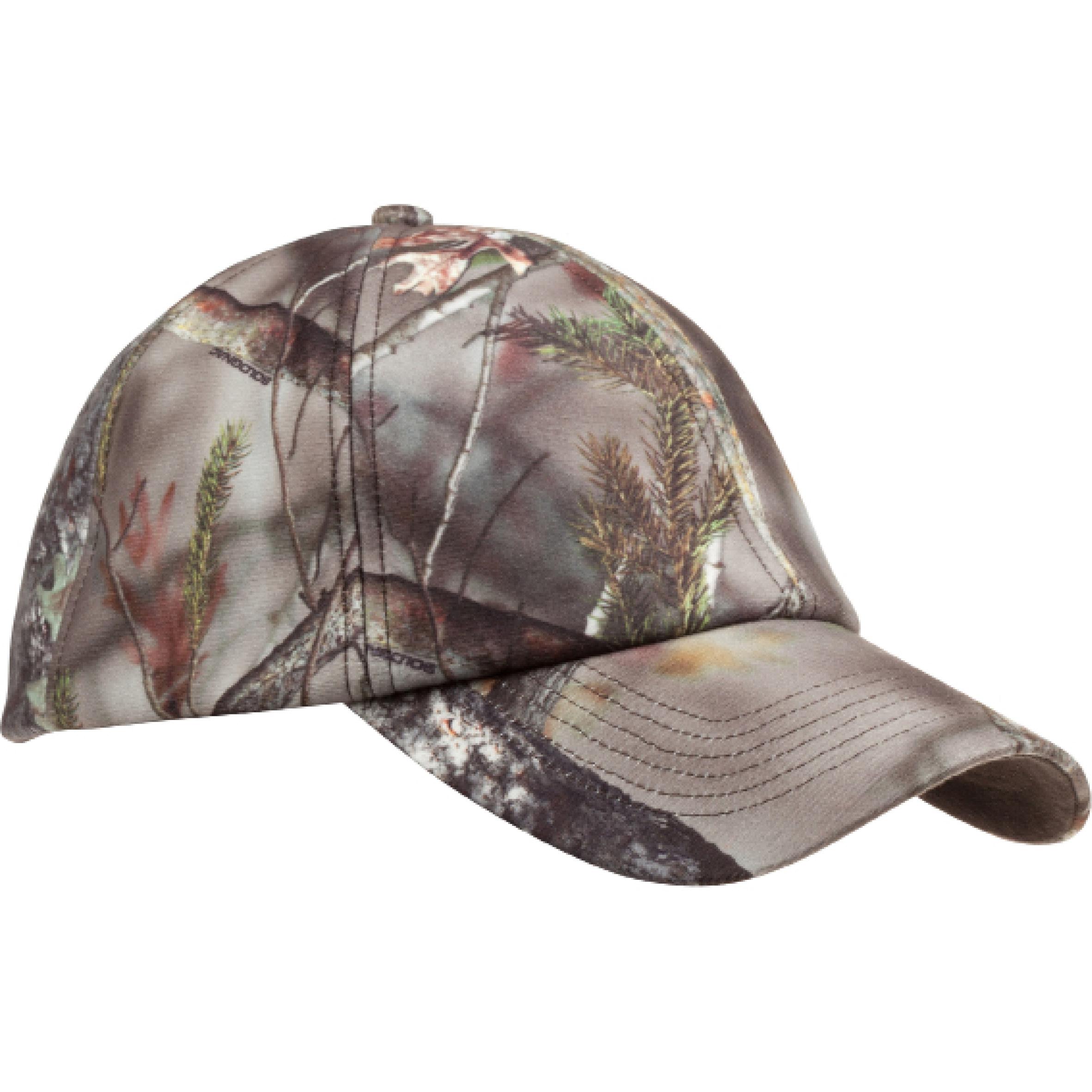 Actikam Warm Hunting Cap - Camouflage