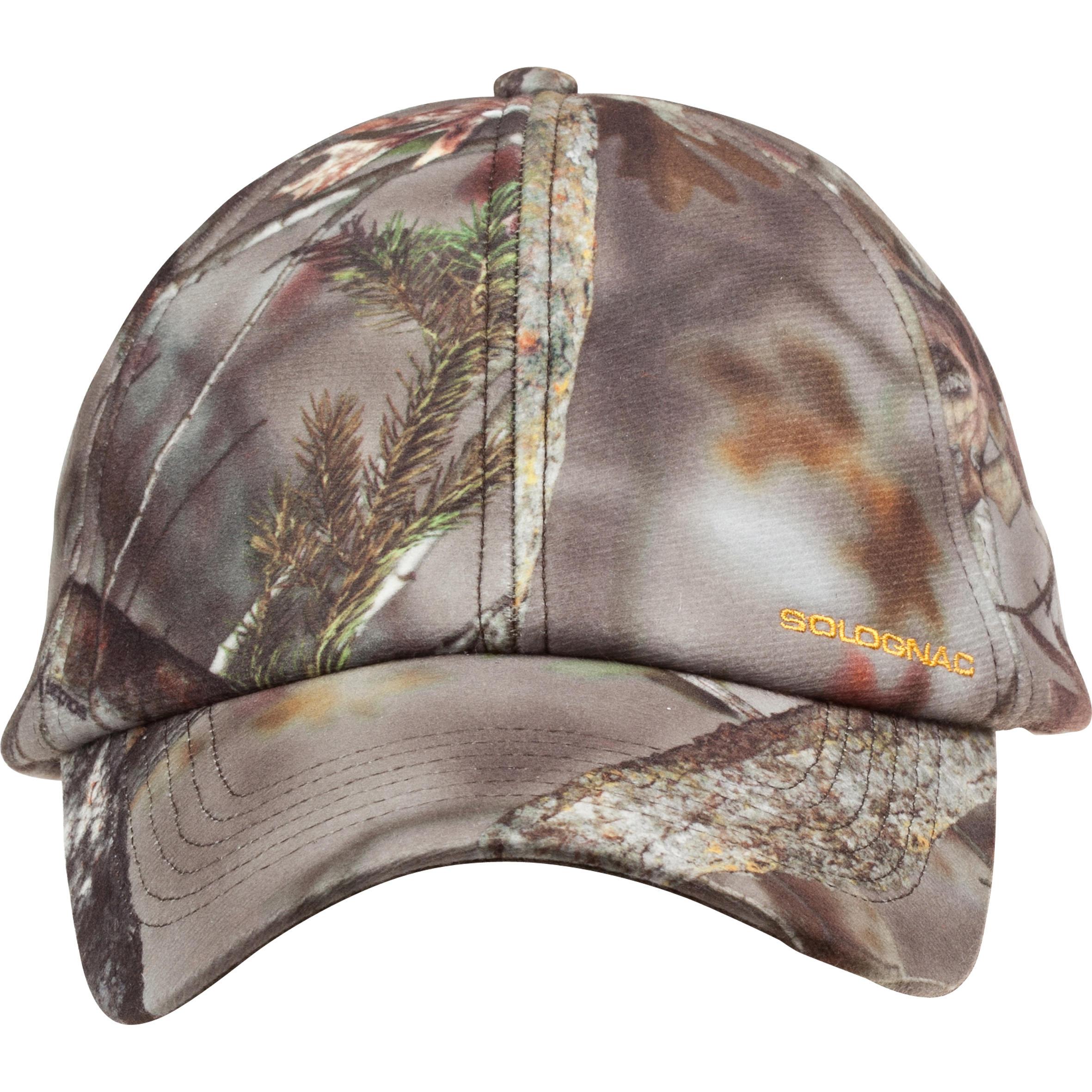 Șapcă Vânătoare ACTIKAM-BR