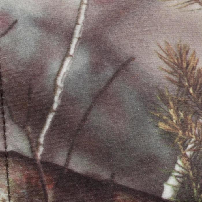 Casquette chasse chaude Actikam camouflage - 982765