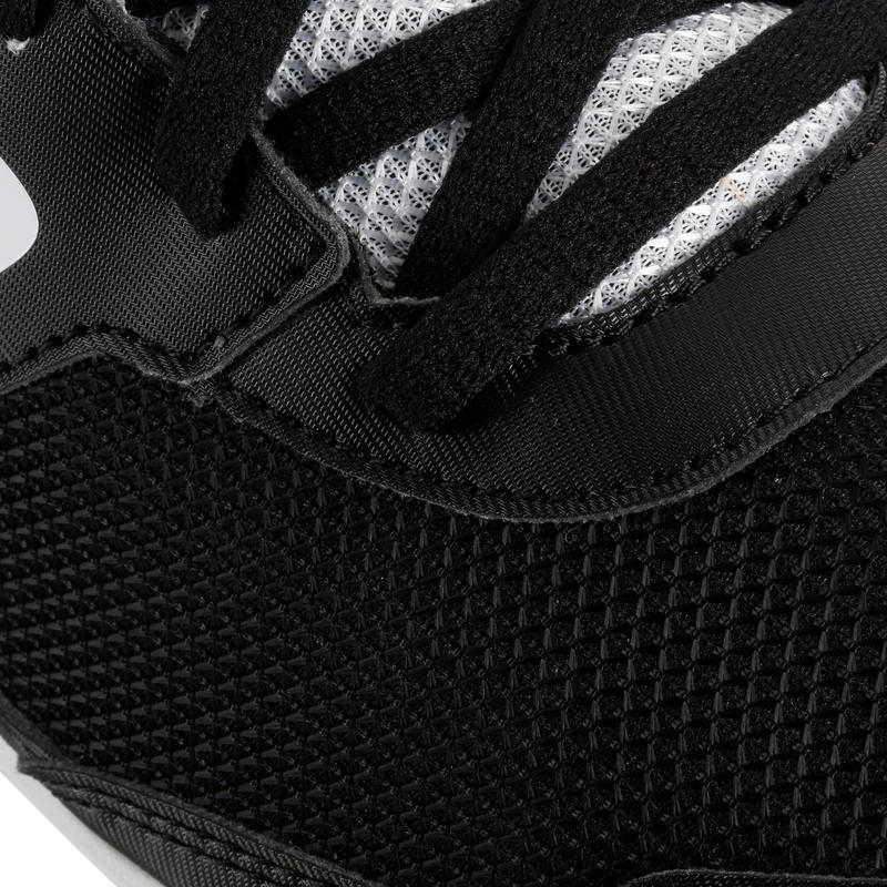 ADULT ATHLETICS SPIKES BLACK [RATING: 4.5 ★]