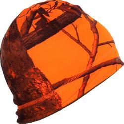 Omkeerbare muts 500 voor de jacht camouflage oranje groen