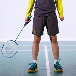 Short Thermic kinderen 2 in 1 tennis/badminton/tafeltennis/padel/squash - 983182