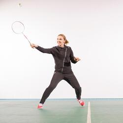 Trainingsbroek racketsporten Soft 500 dames - 983310
