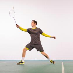 Sportshirt racketsporten Essential 100 thermic heren - 983453