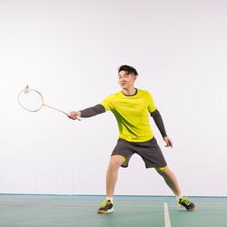 Sportbroekje racketsporten Thermic 2 in 1 heren - 983519