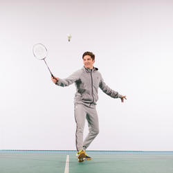 Trainingsbroek racketsporten Soft heren - 983617