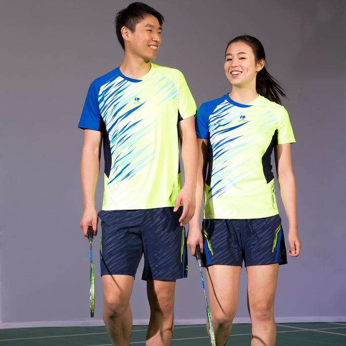 T SHIRT 860 HOMME BADMINTON TABLE TENNIS PADEL SQUASH - 983730
