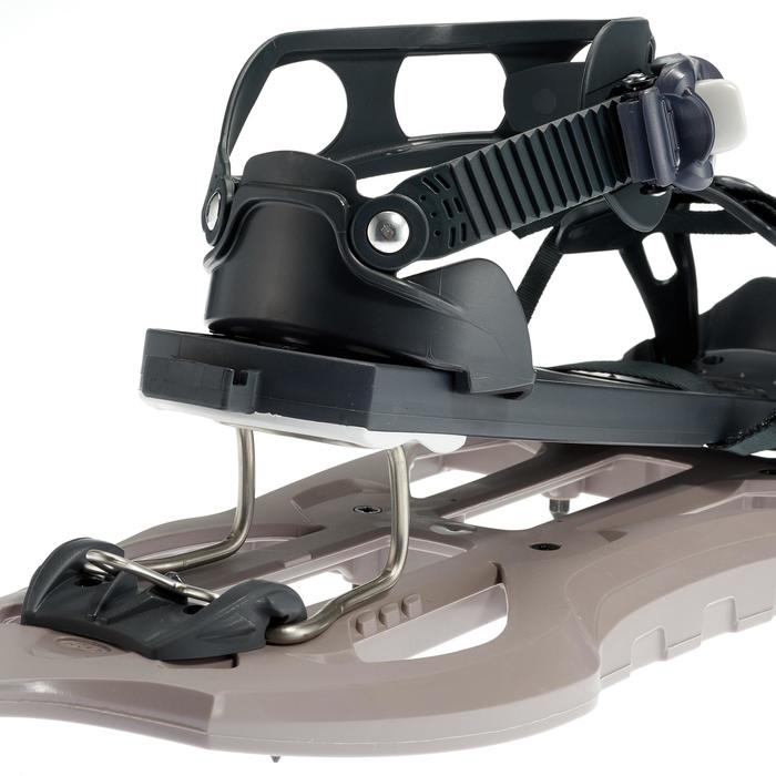 Sneeuwschoenen klein frame TSL 206 Evo grijs