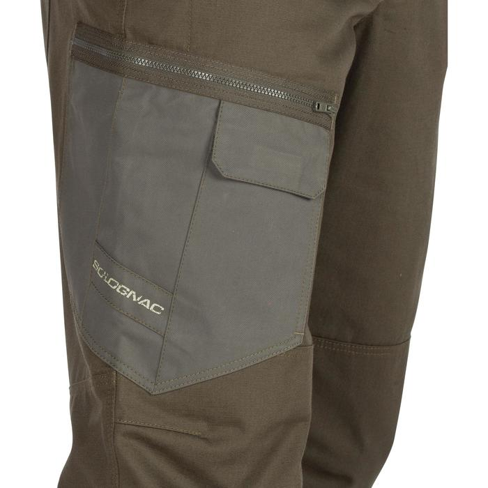 Pantalon chasse 900 - 983999