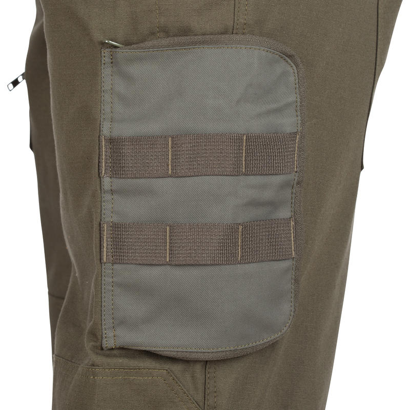 900 Hunting Trousers - Green