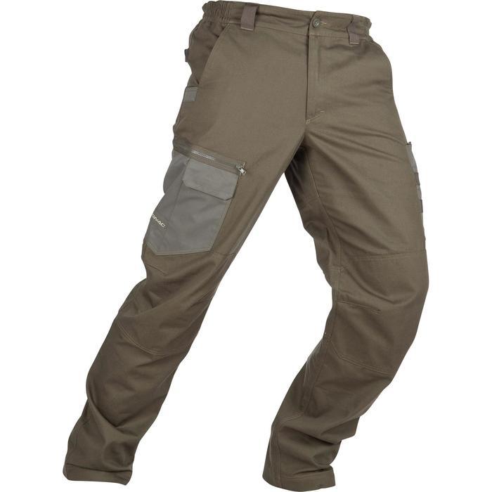Pantalon chasse 900 - 984004