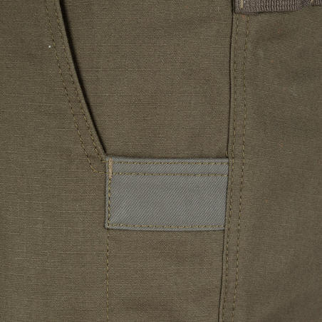 STEPPE 900 Hunting Trousers - Green