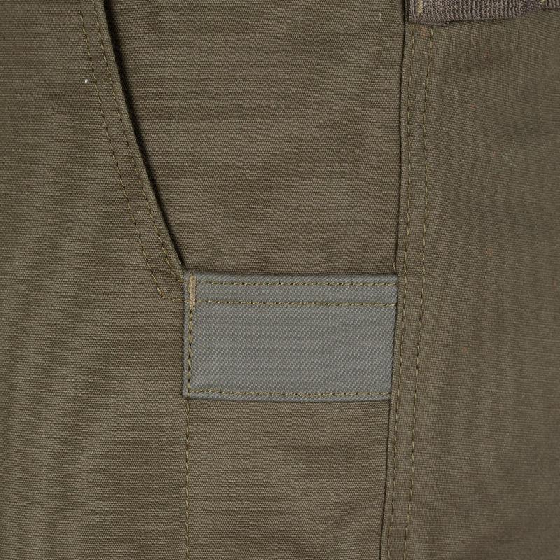 Pantalon chasse 900 vert