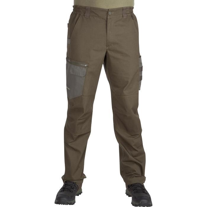Pantalon chasse 900 - 984009