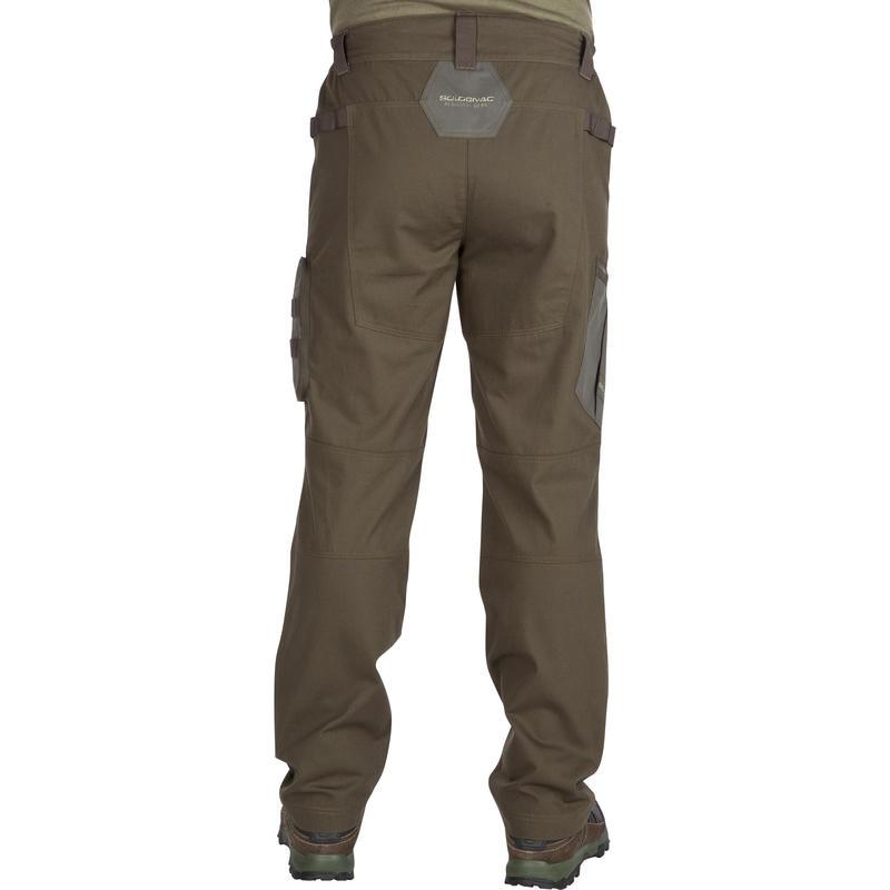 Pantalón de caza 900 verde