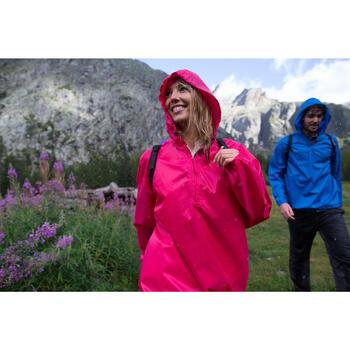 Coupe pluie Imperméable randonnée nature femme Raincut - 984023