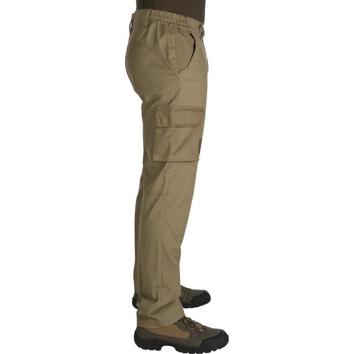 Pantalon chasse 520 - 984053