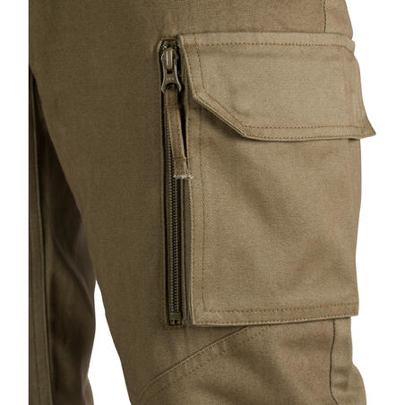 520 Hunting Pants - Green