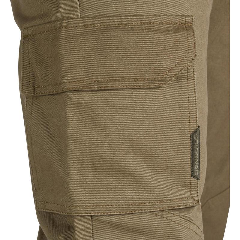 520 Hunting Trousers - Khaki