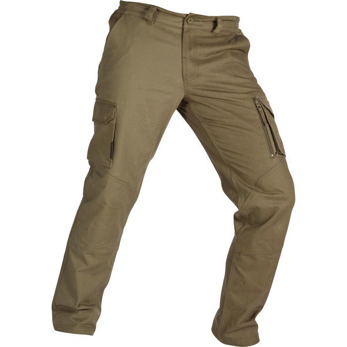 Pantalon chasse 520 - 984059
