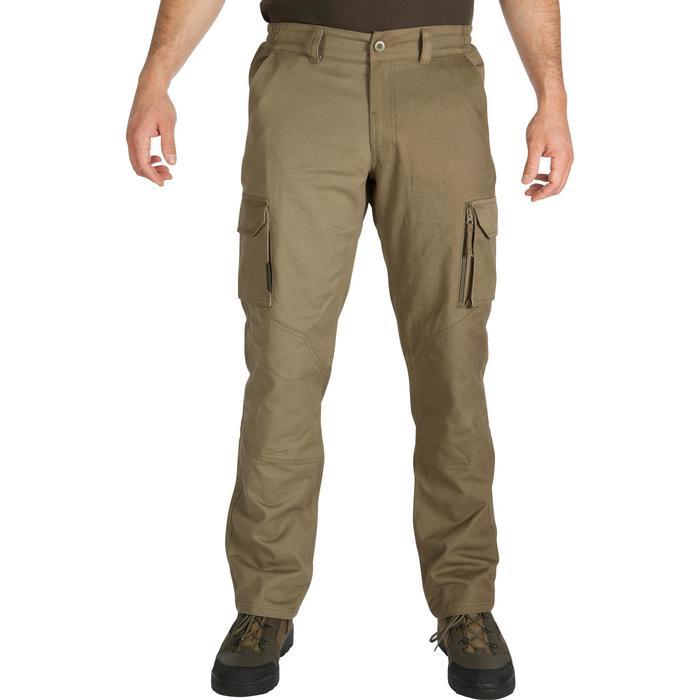 Pantalon chasse 520 - 984060