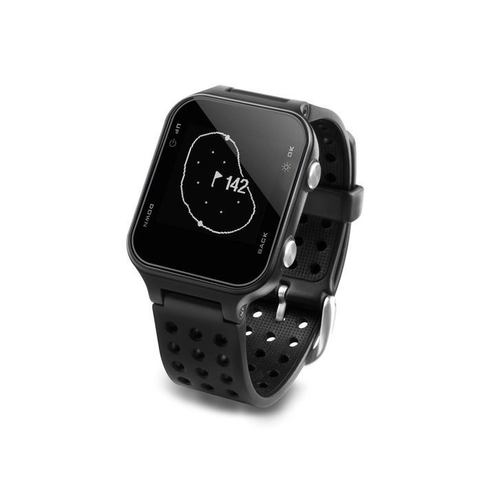 Reloj GPS de golf Approach S20 negro