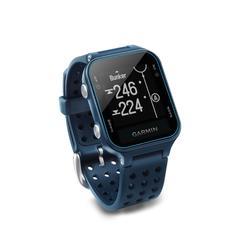 Montre GPS de golf Approach S20 bleu
