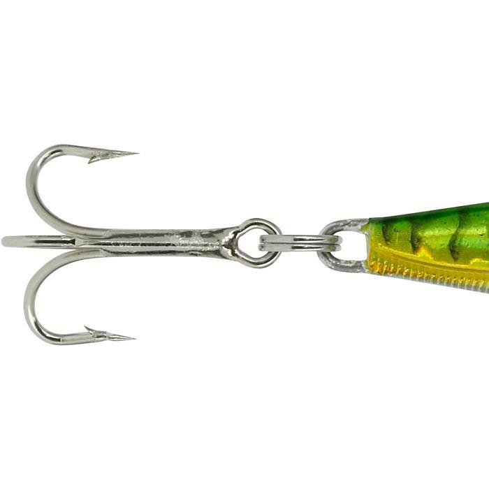 Jig Metal spot 21 g MG pesca con señuelos
