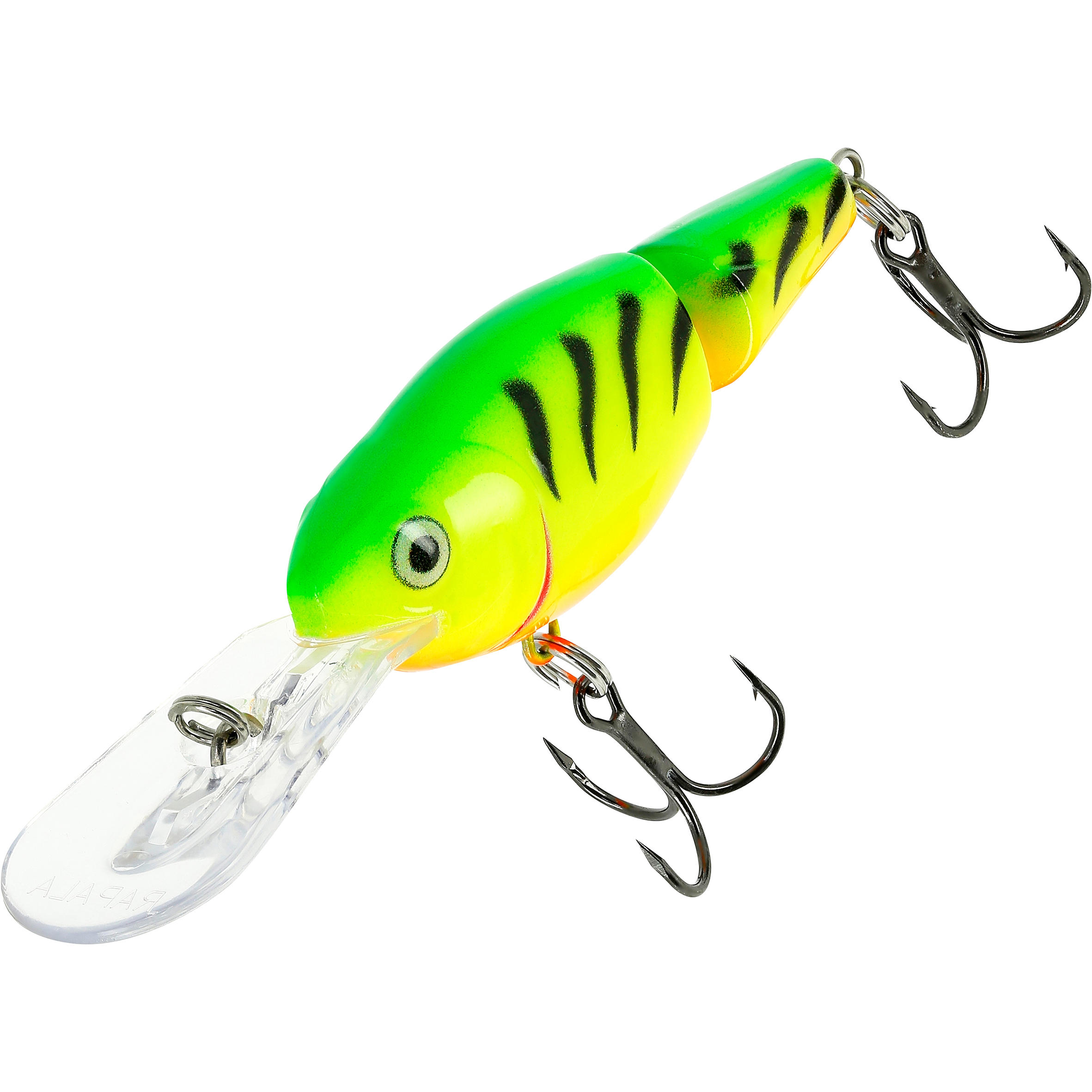 Rapala Jointed Shad Rap - 5 cm - 8 g - FT