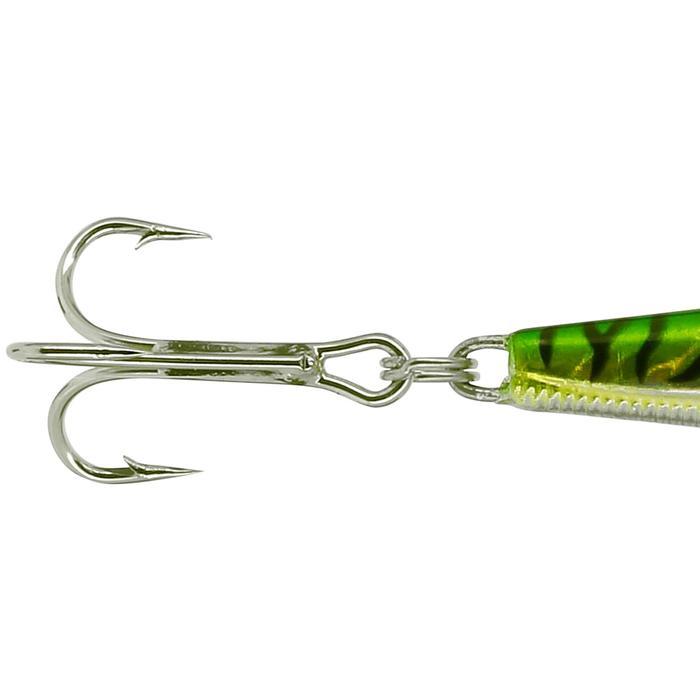 Jig Metal spot 40 g MG pesca con señuelos
