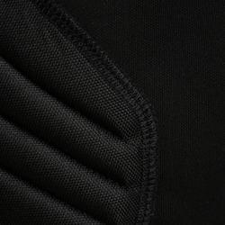Keepersbroek driekwart F300 voor volwassenen, voetbal, zwart - 98646