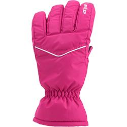 Slide 100 Adult Ski Gloves - Pink