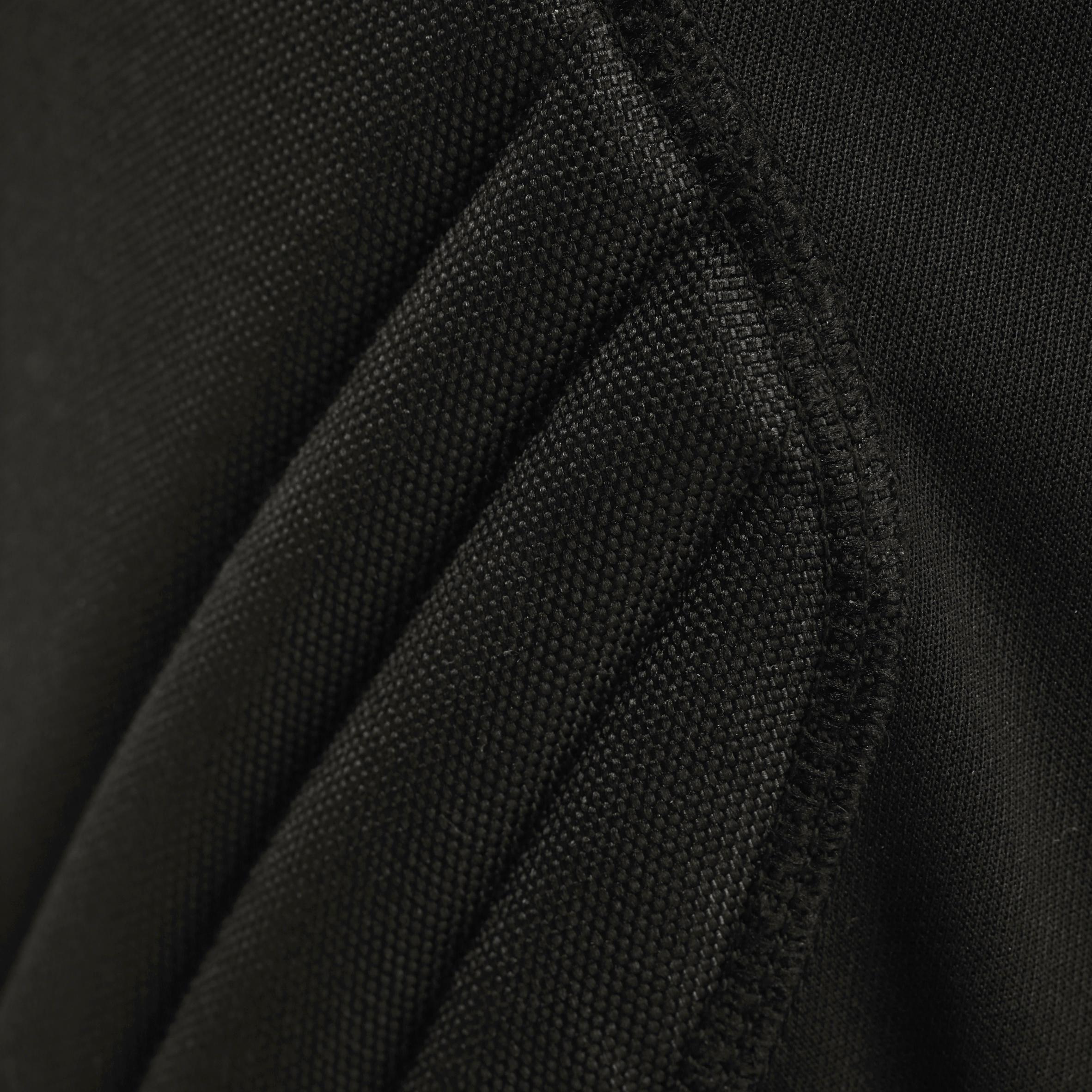 Pantalon de gardien de football enfant F300 noir