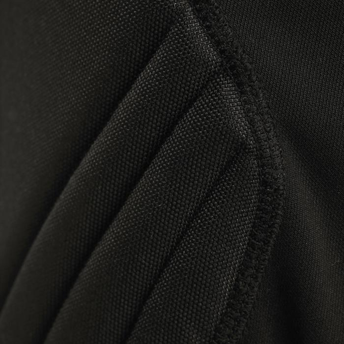 Pantalon de gardien de football adulte F300 noir - 98661