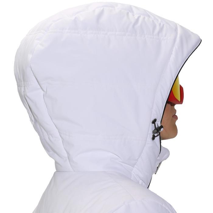 Veste ski femme Slide 500 WARM noire - 986869