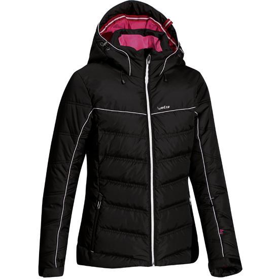 Dames ski-jas Slide 500 Warm - 986911